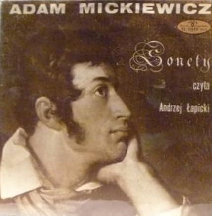 Amazoncom Adam Mickiewicz