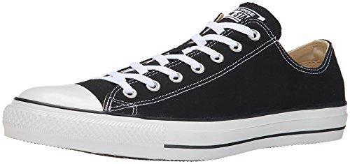 Converse Converse Chucks Taylor All Star Ox Lean Schwarz Schuhgröße EUR 37,5