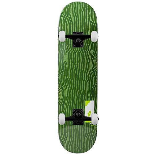 Enjoi Skateboards Box Panda Didrik Deedz Galasso - Skateboard completo 21,3 cm