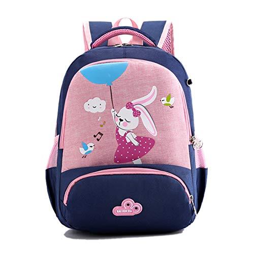 Kinder Karikatur-Schule-Beutel-Rucksack-Baby-Kleinkind-Kinder-Buch-Tasche Kindergarten-Junge-Mädchen Backpacking