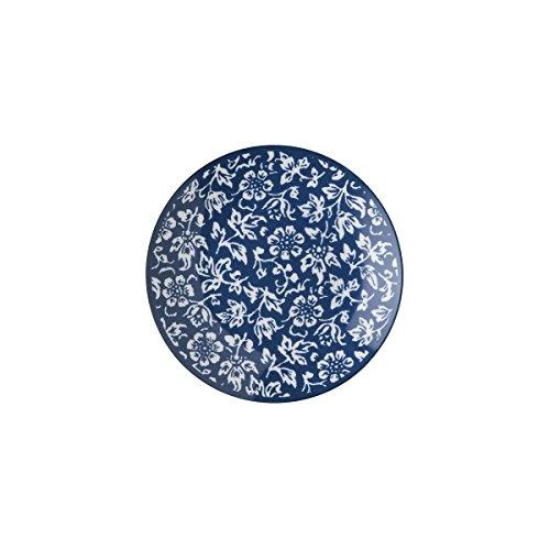 Laura Ashley - Teller, Vorspeisenteller, Dessertteller - Petit Four - Blueprint Sweet Allysum - Ø12cm