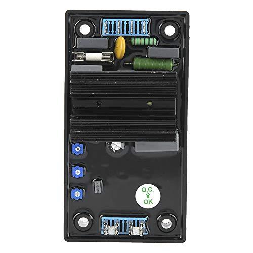 Regulador de voltaje R230 AVR ajustable, duradero y de alta confiabilidad para alternador de generador sin escobillas