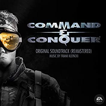 Command & Conquer (Original Soundtrack) [Remastered]