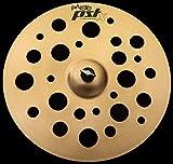 Paiste PST X Swiss Thin Crash Cymbal 18 Inch