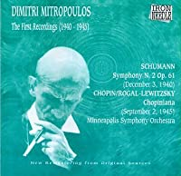 1st Recordings / Symphony 2