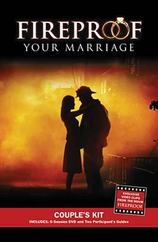 By Inc. Outreach Fireproof Your Marriage Couple's Kit (Couple's Kit)