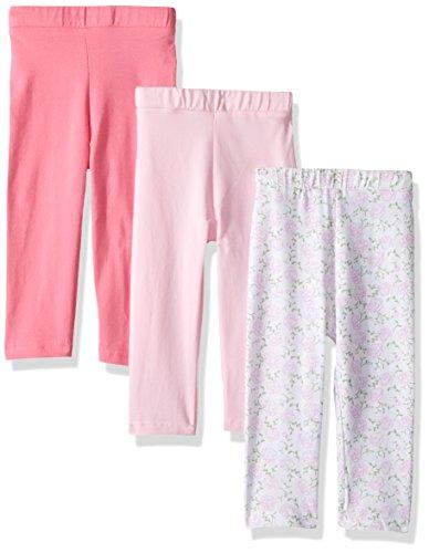 Luvable Friends Bébés Filles Pantalon - Rose -