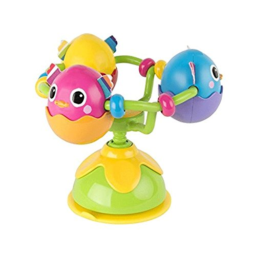 Lowest Price! TOMY Lamaze Twist & Turn Hatchlings
