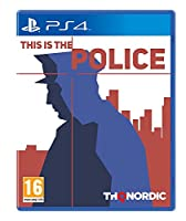 This Is the Police (PS4) (輸入版)