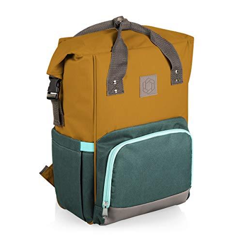 mochila enrollable de la marca ONIVA - a Picnic Time brand