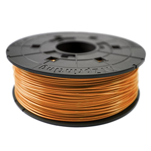 XYZprinting 1.75 mm ABS Refill Filament - Sun Orange