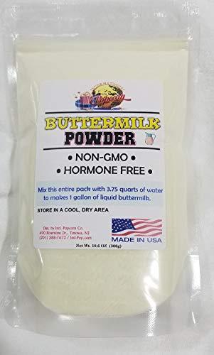 Buttermilk (Powdered) Solids (10.60 oz)