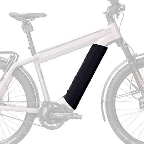 FAHRER 2085900015 - Protector de batería para adultos, color negro, talla única