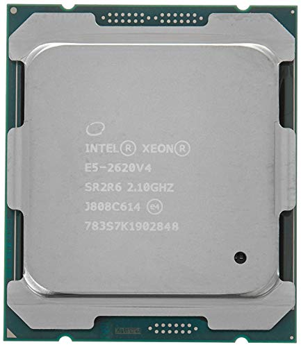 CPU Intel computer 2.18BX80660E52620V4(Certified Refurbished)