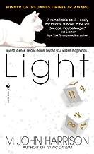 Light: A Novel (Kefahuchi Tract Book 1)