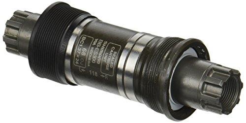 SHIMANO Octalink, Movimento Centrale Unisex Adulto, Nero, BSA 118/68mm