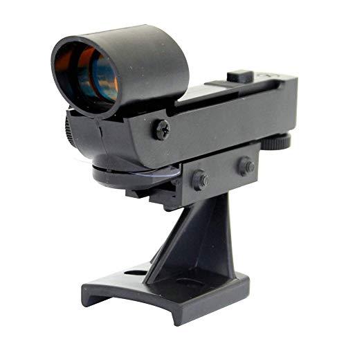 Ganquer Precise Aiming Finderscope Astronomie Bekijken Eenvoudige Werking Telescoop Gebruik Rode Stip