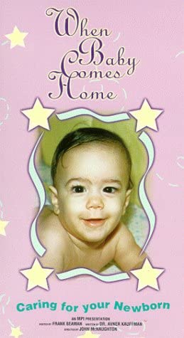 When Baby Comes VHS Limited time cheap sale Home Sale special price