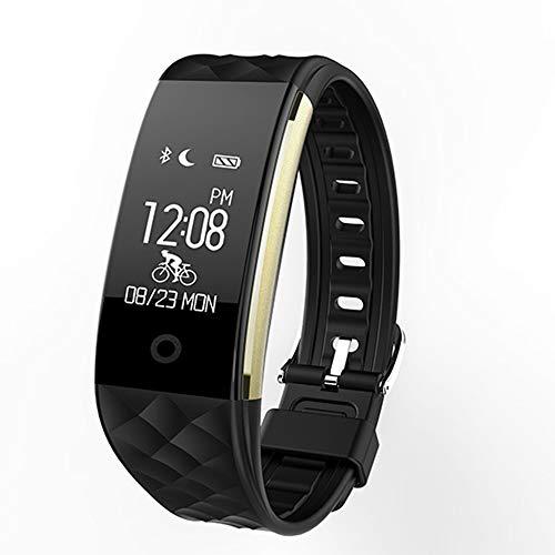 Rastreador de Ejercicios,GPS Bluetooth se Divierte la Pantalla táctil del Reloj Inteligente con...