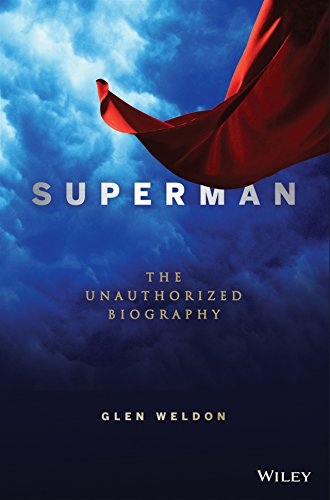 Image of Superman: The Unauthorized Biography