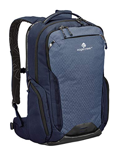 Eagle Creek Wayfinder Backpack 40L W Zaino Casual, 40 liters, Blu