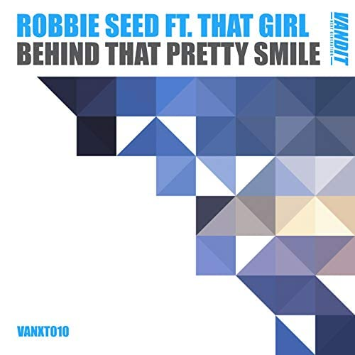 Robbie Seed feat. That Girl!