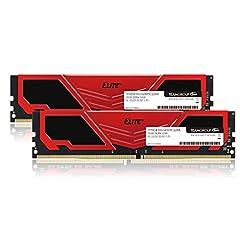 TEAM DDR4 3200Mhz PC4-25600 16GBx2枚(32GBkit)デスクトップ用メモリ Elite Plus シリーズ 日本国内無期限保証(永久保証)正規品