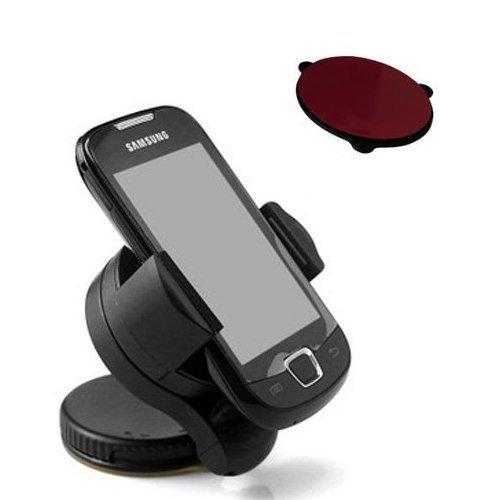 Supporto da auto parabrezza per Samsung Galaxy S3 Mini i8190