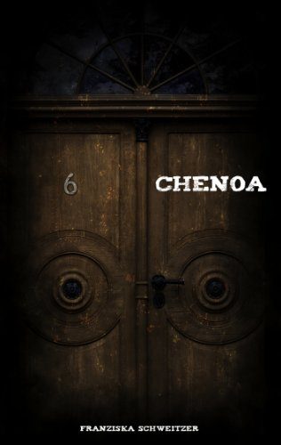 Chenoa (German Edition)
