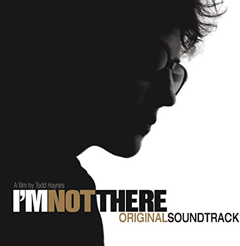 I'm Not There / O.S.T. (2 CD)
