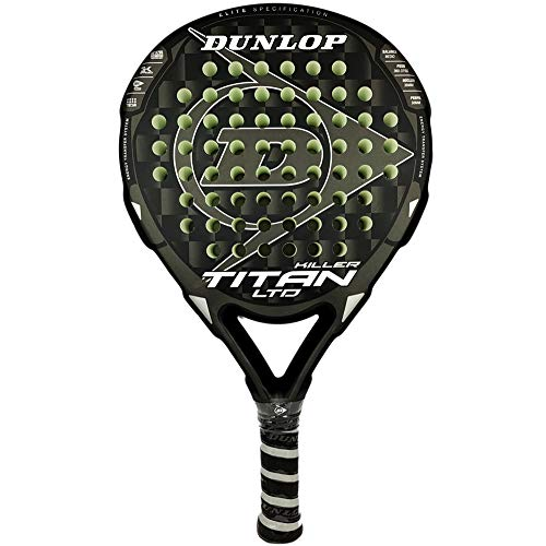Dunlop Titan LTD Killer