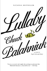 Lullaby Kindle Edition