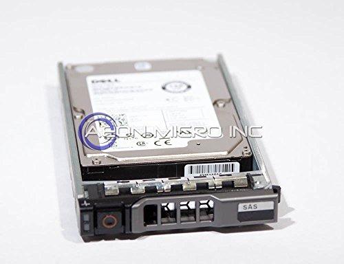 """DELL 0H8DVC (ST9300653SS) 300GB 15K RPM 64MB Cache 6Gb/s SAS 2.5"""" Enterprise HDD"""