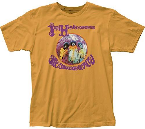 Jimi Hendrix Are You Experienced Shirt