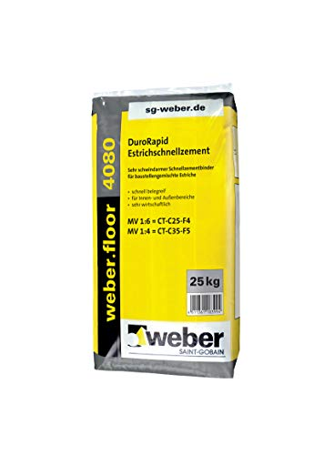 weber.floor 4080 DuroRapid