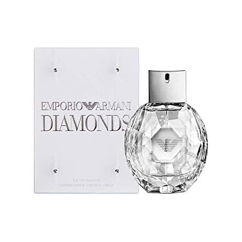 Giorgio Armani Diamonds Eau De Parfum Spray 50ml/1.7oz - Damen Parfum