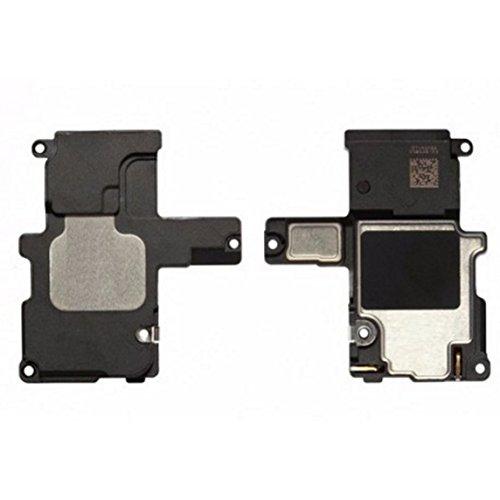 Ricambio FLEX Modulo Antenna CASSA AUDIO loud Speaker altoparlante suoneria (inferiore, posteriore) vivavoce viva voce ANTENNA RICEZIONE compatibile per IPHONE 6 6G 4.7'