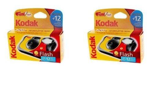 Kodak -  , Fun Flash