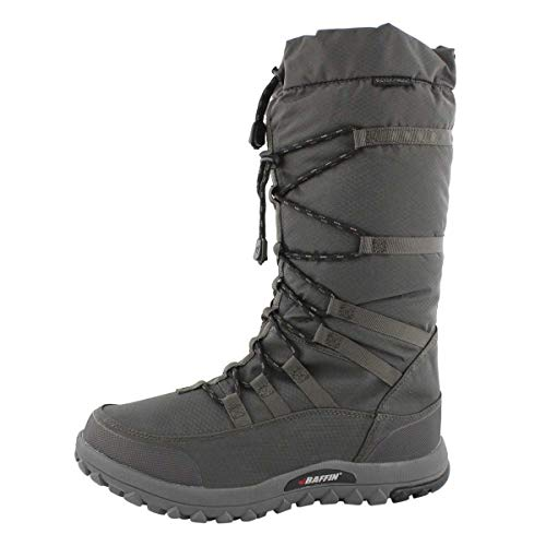 Baffin Escalate (GY2 - Charcoal, Numeric_9)