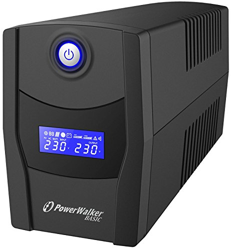 PowerWalker VI1000STL Gruppo di Continuità UPS