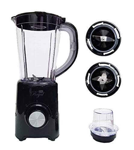 Royal_ Professional Jug Blender ...