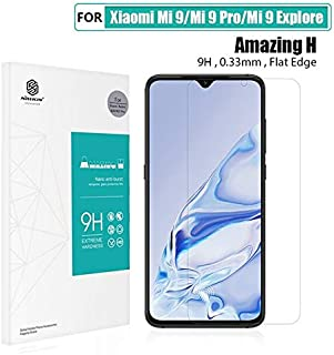Phone Screen Protectors - for mi 9 pro Glass Screen Protector NILLKIN Amazing H/H+PRO/XD+ 9H for mi 9 pro 5G Tempered Glas...