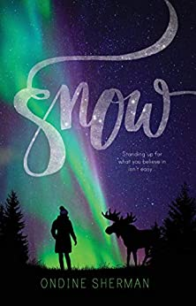 Snow (Animal Allies Book 2) by [Ondine Sherman]