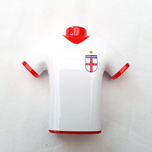 Inglaterra - Sacapuntas para camisetas de fútbol