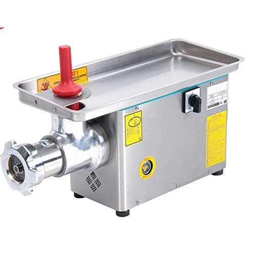 Picadora de carne profesional – De 125 a 400 kg – Combisteel – 400 kg monofásico 125 kg/h