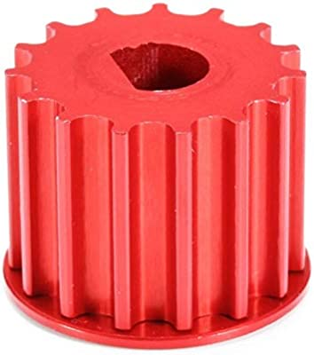 Motor Gear Gears Cap Screw Red for BRH5065 BRH5045 Brushless Balancing Scooter Accessories Spare Parts