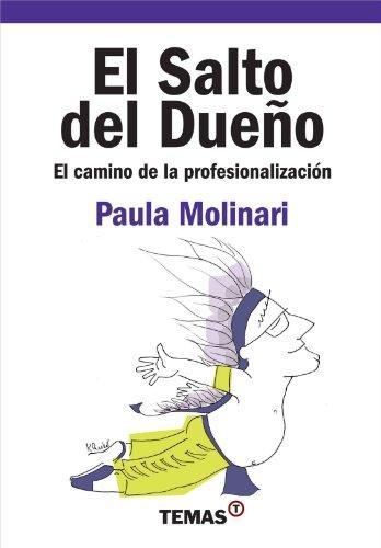El Salto del Dueño (1) (Spanish Edition)
