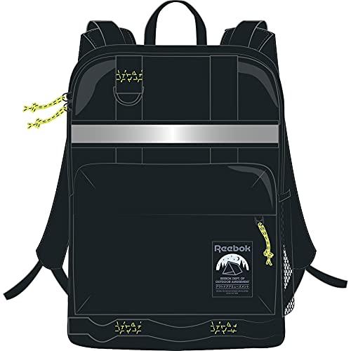 Reebok Unisex Backpack, Cl Camping Bp, BlackH36532, Einheitsgröße