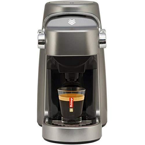 Néoh - Cafetera de expresso automática gris