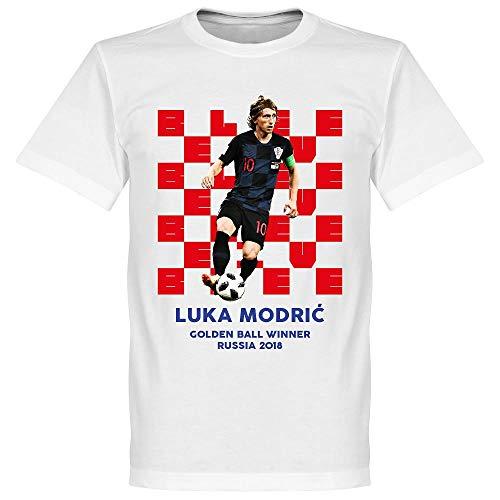 T-Shirt Retake Homme Blanc Wei/ß